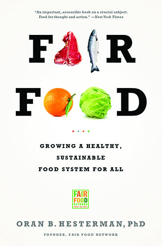 Oran Hesterman Fair Food Network